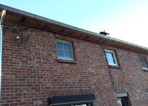Renovatie bouwproject huis