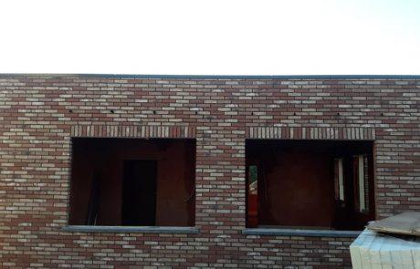 Nieuwbouw Gruitrode